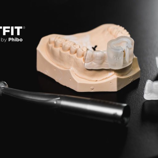 Modelo FirstFit Manufactured by Phibo